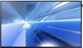 Samsung Public Display DB55E