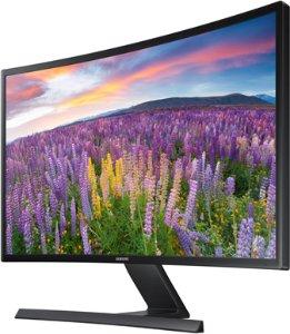53a48e337 Best pris på Samsung S27E510C - Se priser før kjøp i Prisguiden