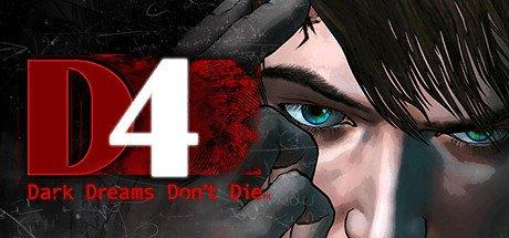 D4: Dark Dreams Don't Die til Xbox One