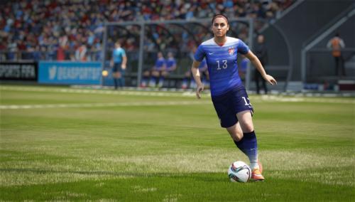 FIFA 16 til iPad