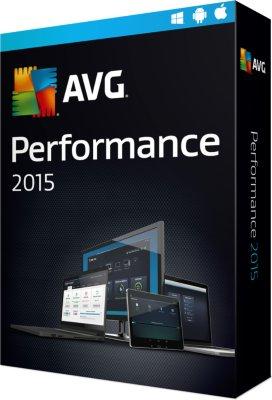 AVG Performance 2015