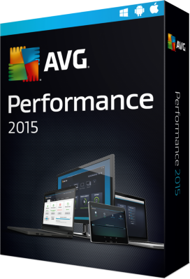 AVG Performance 2015
