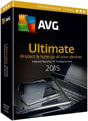 AVG Ultimate 2015