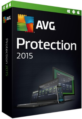 AVG Protection 2015