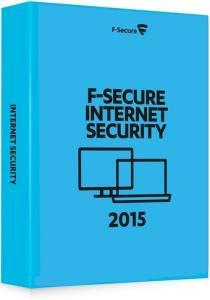 F-Secure Internet Security 2015
