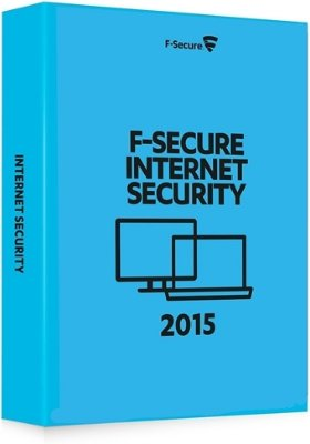 F-Secure Internet Security 2015