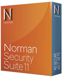 Norman Security Suite 11