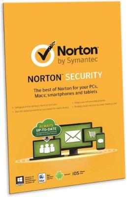 Symantec Norton Security 2.0