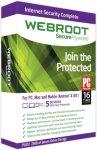 Webroot Internet Security Complete 2015