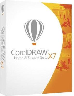 Corel Corel Home & Student Suite X7