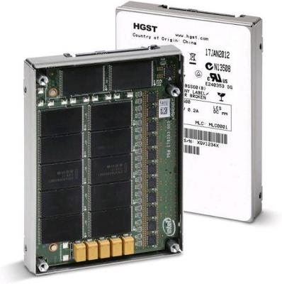 HGST Ultrastar SSD400S.B 200GB