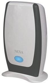 Nexa MLRR-1105 ekstra ringeklokke til LMLT-711