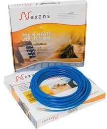 Nexans TXLP/2R 10W/m Nordic Varmekabel