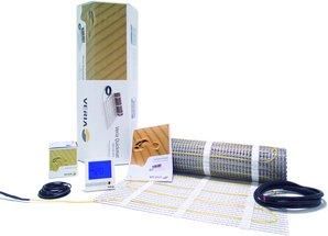 Veria Quickmat 100W/m² varmekabelmatte