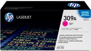 HP Color Laserjet 3500 Magenta