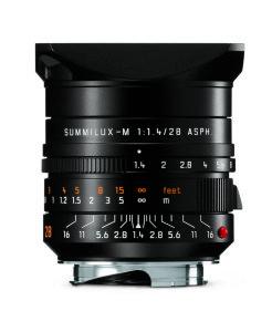 Summilux-M 28mm f/1.4 ASPH