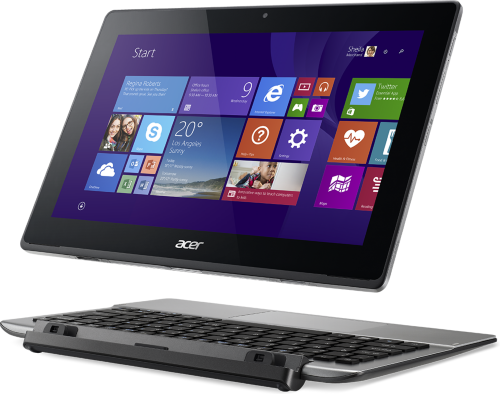 Acer Aspire Switch 11 V (NT.G74ED.004)