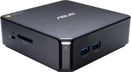 Asus Chromebox CN62-G072U