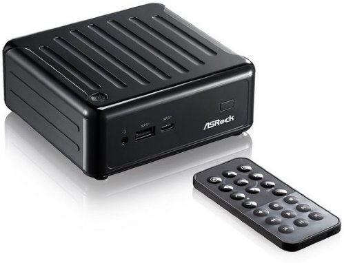ASRock Beebox N3000 2GB