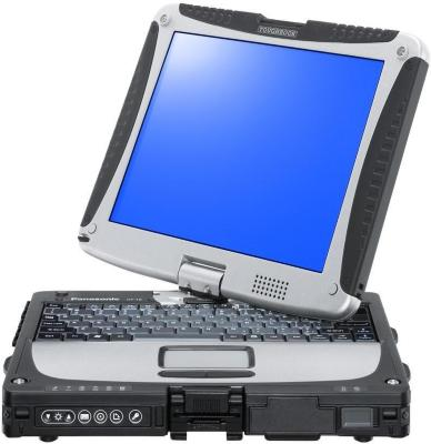 Panasonic ToughBook CF-19ZL025MN