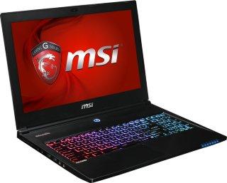 MSI GS60 2PL-078NE