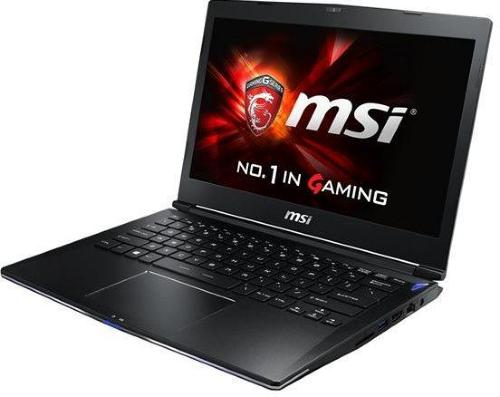 MSI GS30 2M-017NE