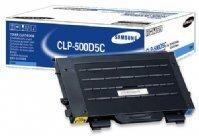 Samsung CLP-500/500N Cyan