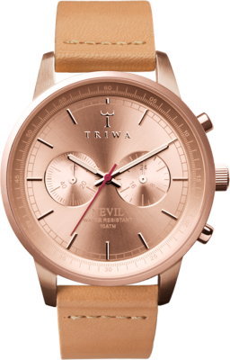 Triwa Rose Nevil Mesh