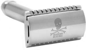 The Bluebeards Revenge Double Edged Razor