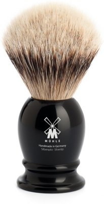 Mühle 099 K 256 Classic Silvertip Badger