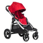 Baby Jogger City Select Singel