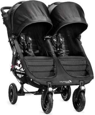Baby Jogger City Mini GT Dobbel inkludert 2xBag
