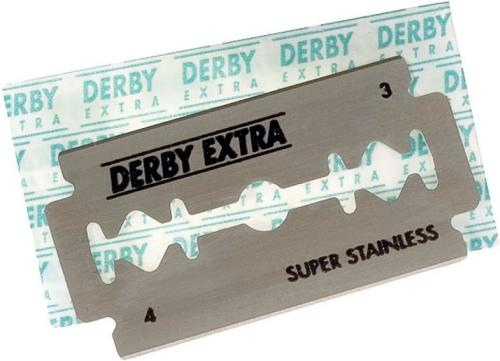 Derby Extra Barberblader