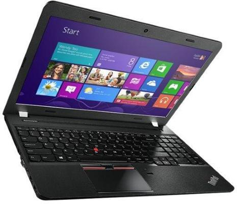 Lenovo ThinkPad Edge E550 (20DF004XMN)