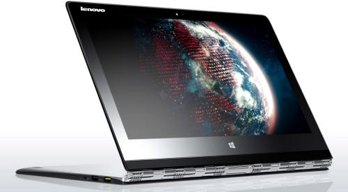 Lenovo Yoga 3 Pro (80HE00JAMT)
