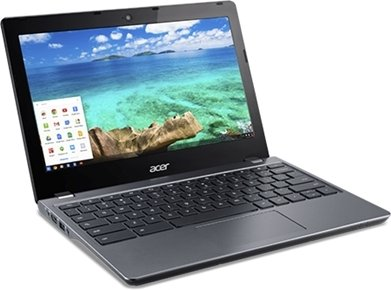 Acer Chromebook C740-C1VL