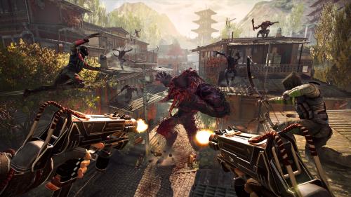 Shadow Warrior 2 til PC