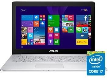 Asus ZenBook Pro UX501JW-FI184H