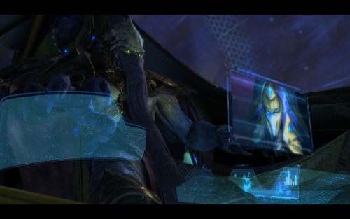 StarCraft II: Legacy of the Void – Whispers of Oblivion til PC