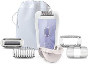 Philips Satinsoft Epilator HP6523