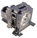 Hitachi Projector lamp for CPX260/X265/X268W
