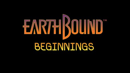 EarthBound Beginnings til Wii U