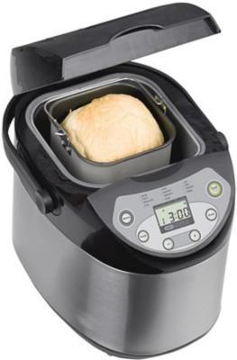 OBH Nordica 6544 Breadmaster Inox