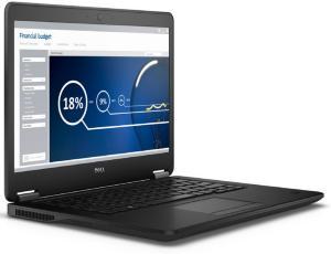 Dell Latitude E7450-0452