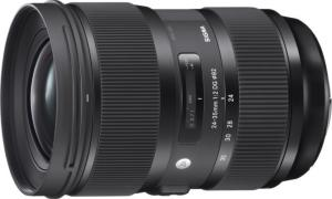 Sigma 24-35mm F2 DG HSM Art for Nikon