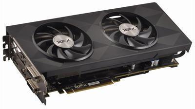 XFX R9-390X 8GB