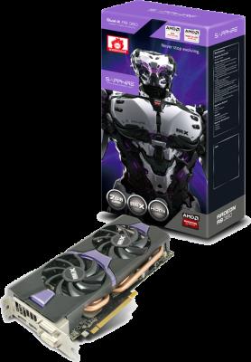 Sapphire AMD Radeon R9 380 2GB