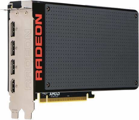 Asus Radeon R9 Fury X