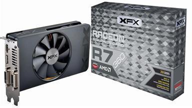 XFX Radeon R7 360 2GB Ghost