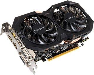 Gigabyte Radeon R7 370 2GB Windforce OC